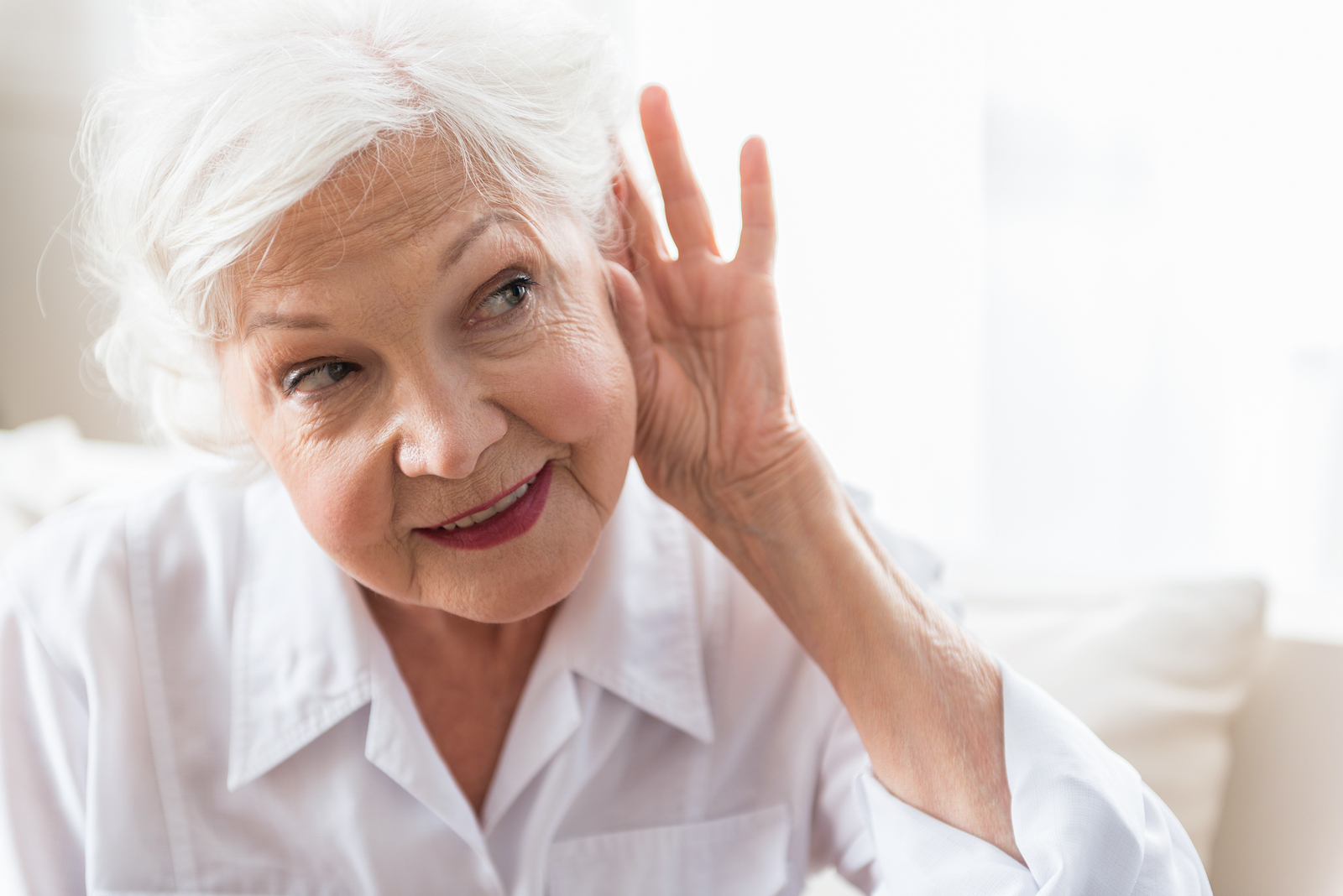 Common conditions in older adults Pt2: Deafness